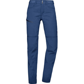 Norrøna Svalbard Cotton Pants Junior Indigo Night